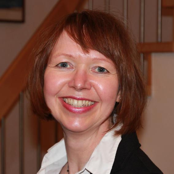 Tanja Rohwedder